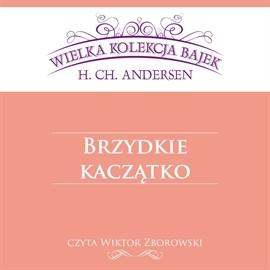okładka Brzydkie kaczątko, Audiobook | Christian Andersen Hans
