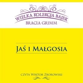 okładka Jaś i Małgosiaaudiobook | MP3 | Bracia Grimm
