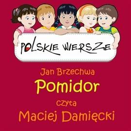 okładka Polskie wiersze - Pomidor, Audiobook | Jan Brzechwa