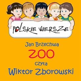okładka Polskie wiersze - Zoo, Audiobook | Jan Brzechwa