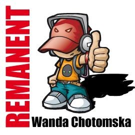 okładka Remanent, Audiobook | Chotomska Wanda
