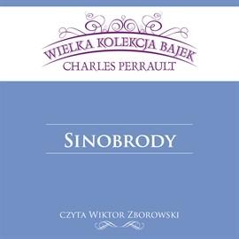 okładka Sinobrody, Audiobook | Charles Perrault