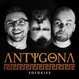 okładka Antygona, Audiobook | Sofokles