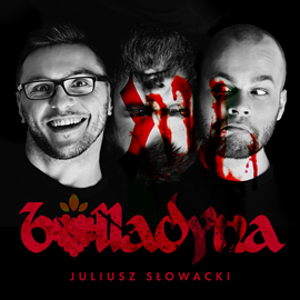 okładka Balladynaaudiobook   MP3   Juliusz Słowacki