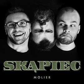 okładka Skąpiecaudiobook | MP3 | Molier