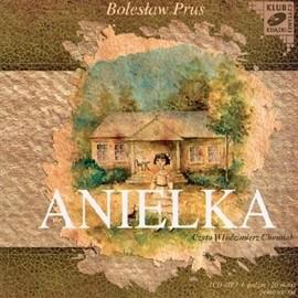 okładka Anielka, Audiobook | Bolesław Prus