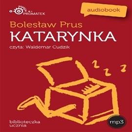 okładka Katarynkaaudiobook | MP3 | Bolesław Prus