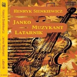 okładka Latarnik , Janko Muzykantaudiobook | MP3 | Henryk Sienkiewicz