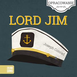 okładka Lord Jim-opracowanie lektury, Audiobook | Joseph Conrad