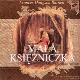 okładka Mała księżniczka, Audiobook | Frances Hodgson Burnett