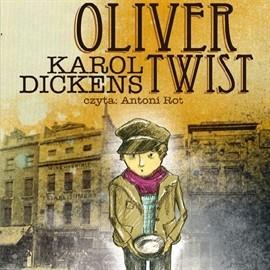 okładka Oliver Twist, Audiobook | Karol  Dickens