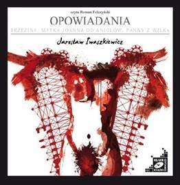 okładka Opowiadania, Audiobook   Jarosław Iwaszkiewicz