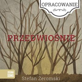 okładka Przedwiośnie - opracowanie lektury, Audiobook | Stefan Żeromski