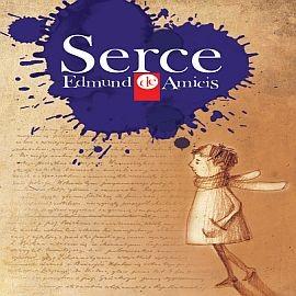 okładka Serceaudiobook | MP3 | Edmund de Amicis