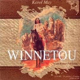 okładka Winnetouaudiobook   MP3   Karol May