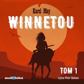 okładka Winnetou. Tom 1audiobook   MP3   Karol May