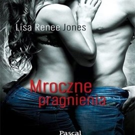 okładka Mroczne pragnienia, Audiobook | Lisa  Renee Jones