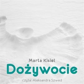 okładka Dożywocie, Audiobook | Marta Kisiel