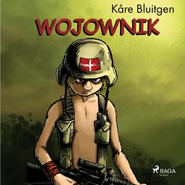 okładka Wojownikaudiobook | MP3 | Bluitgen Kåre