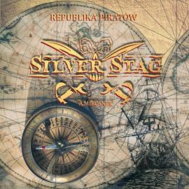 okładka Silver Stag. Republika piratówaudiobook | MP3 | M. Rosner A.