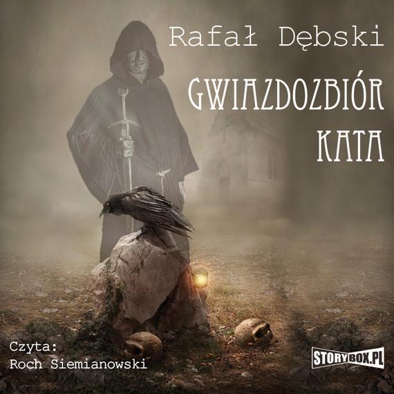okładka Gwiazdozbiór Kataaudiobook | MP3 | Rafał Dębski
