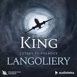 okładka Langoliery, Audiobook | Stephen King