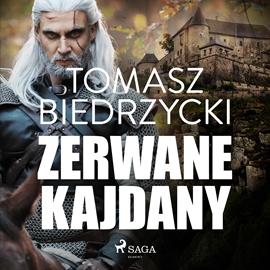 okładka Zerwane kajdanyaudiobook | MP3 | Tomasz Biedrzycki