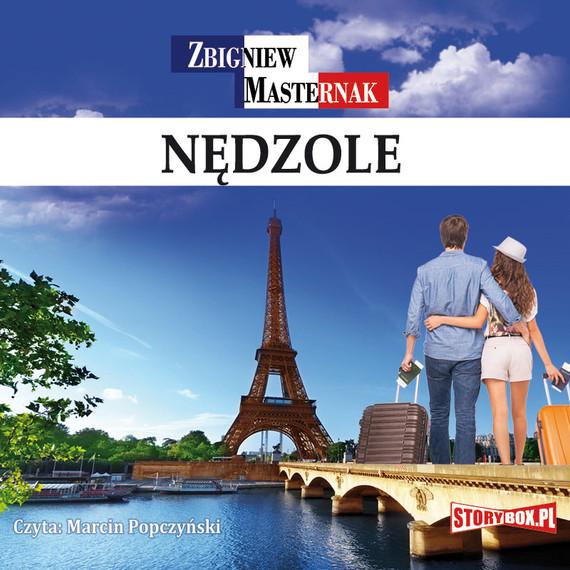 okładka Nędzole, Audiobook | Zbigniew Masternak