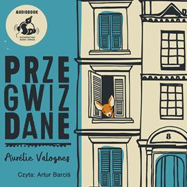 okładka Przegwizdane, Audiobook | Valognes Aurelie
