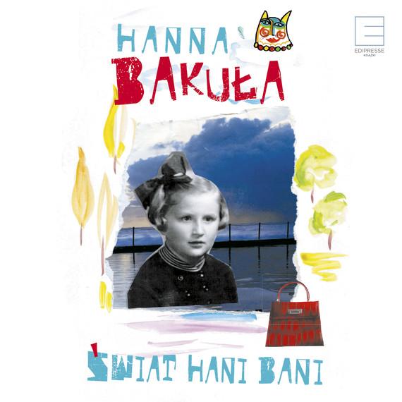 okładka ŚWIAT HANI BANIaudiobook   MP3   Hanna Bakuła