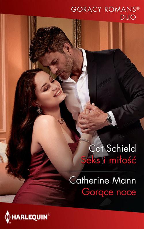 okładka Seks i miłość, Książka | Cat Schield