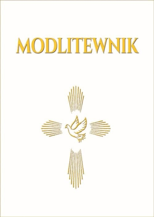 okładka Modlitewnik, Książka | Praca Zbiorowa