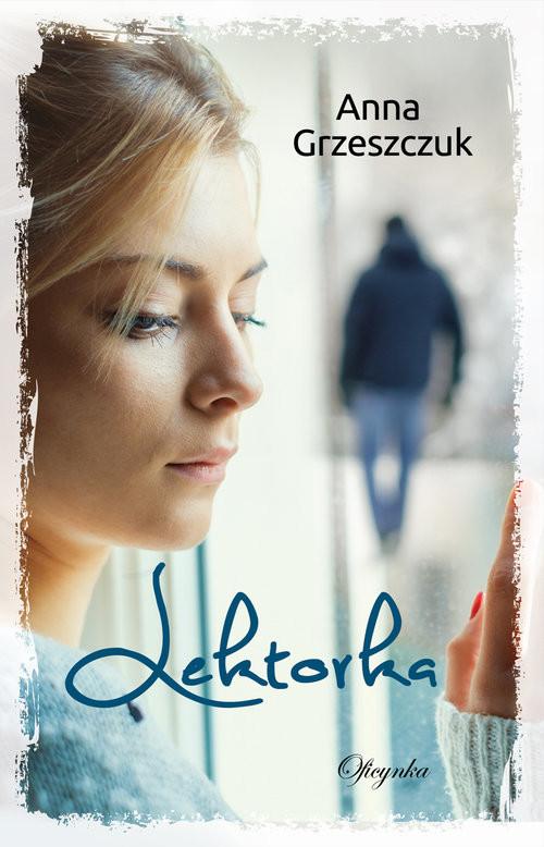 okładka Lektorka, Książka | Anna  Grzeszczuk