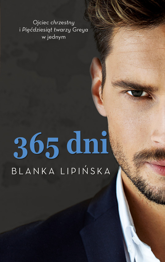 okładka 365 DNIaudiobook   MP3   Blanka Lipińska