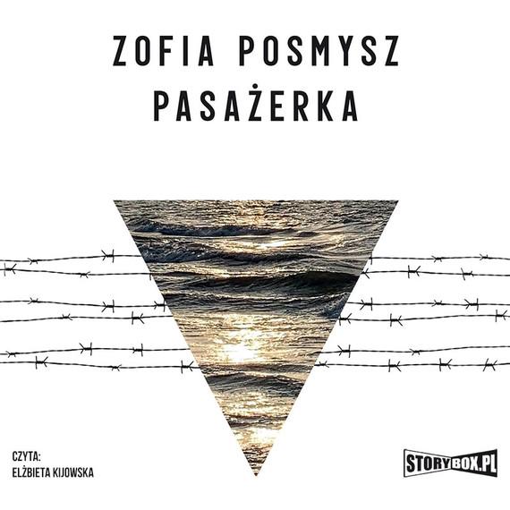 okładka Pasażerka, Audiobook | Zofia Posmysz