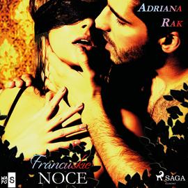 okładka Francuskie noce, Audiobook | Rak Adriana