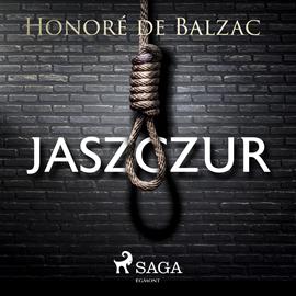okładka Jaszczuraudiobook   MP3   Honoré  de Balzac