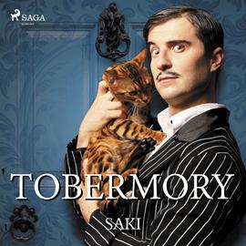 okładka Tobermory, Audiobook | Manoussakis Karolina