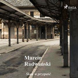 okładka Skok w przepaść. Opowiadania, Audiobook | Marcin Radwański