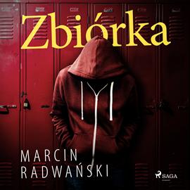 okładka Zbiórkaaudiobook | MP3 | Marcin Radwański