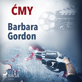 okładka Ćmyaudiobook | MP3 | Gordon Barbara