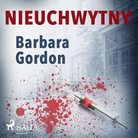 okładka Nieuchwytny, Audiobook | Gordon Barbara