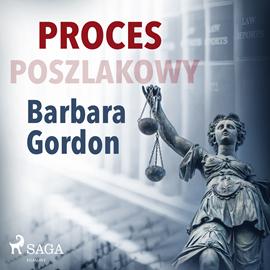 okładka Proces poszlakowy, Audiobook | Gordon Barbara