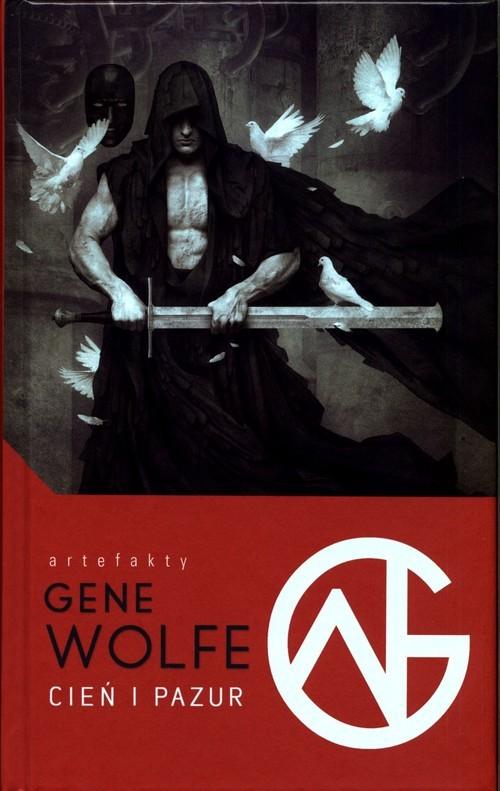 okładka Cień i Pazur, Książka | Wolfe Gene