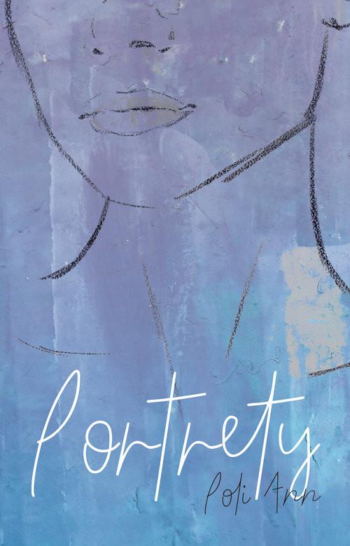 okładka Portretyksiążka      Poli Ann