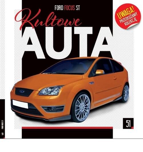 okładka Kultowe Auta Tom 51 Audt TT, Książka | Opracowanie zbiorowe