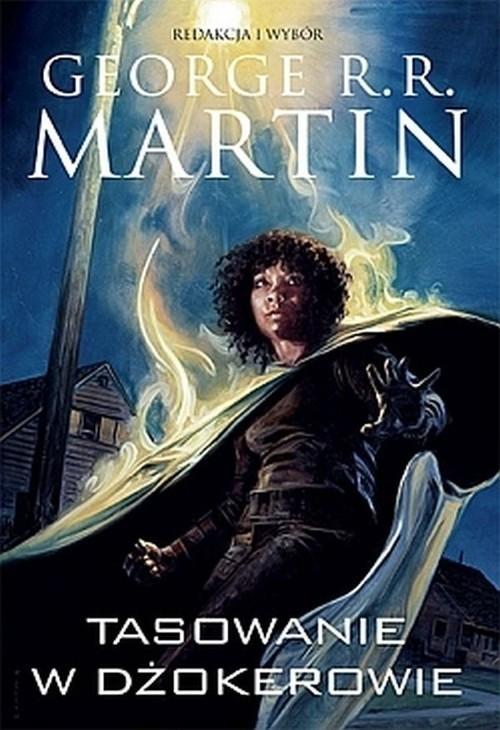 okładka Tasowanie w Dżokerowieksiążka |  | George R.R.Martin