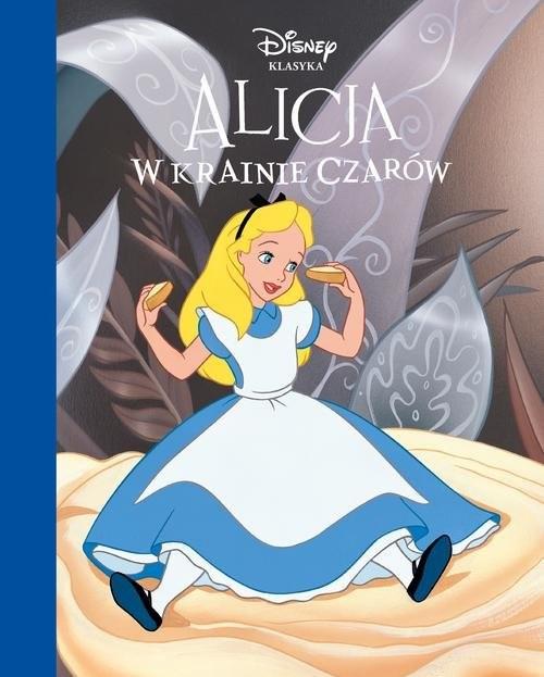 okładka Alicja w Krainie Czarów Nostalgiaksiążka |  | Opracowanie zbiorowe