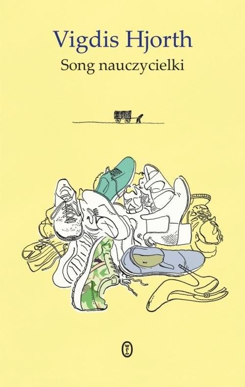 okładka Song nauczycielkiksiążka |  | Vigdis Hjorth