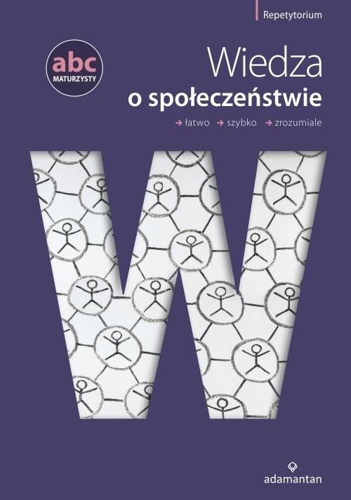 okładka ABC Maturzysty Wiedza o społeczeństwieksiążka |  | Krzysztof Sikorski